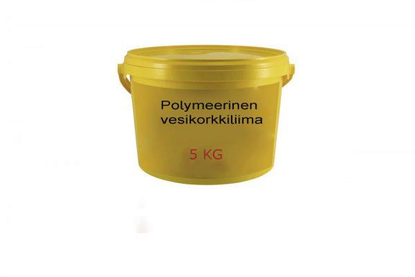 Polymeerinen Vesiliima 5 kg